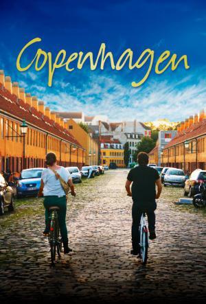 Randki królewskiej Kopenhagi Dania