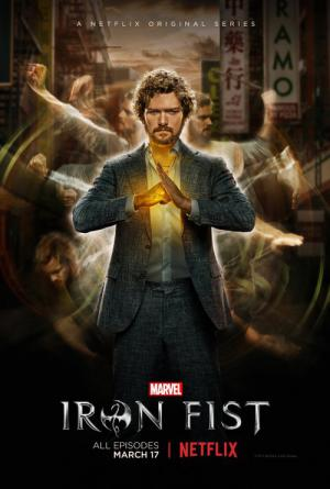 Marvel: Iron Fist (2017)