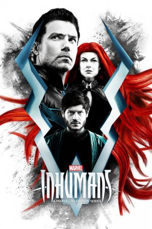 Marvel: Inhumans (2017)