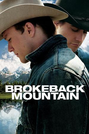 Tajemnica Brokeback Mountain (2005)