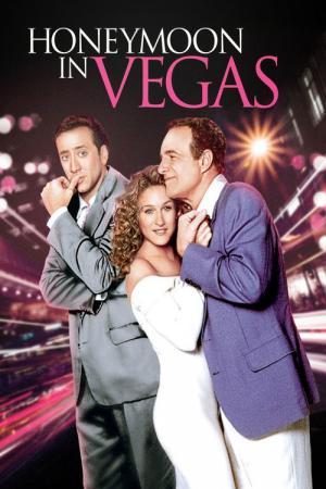 Randki międzyrasowe w Las Vegas