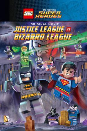 filmy animowane z kreskówkami z ligi sprawiedliwości