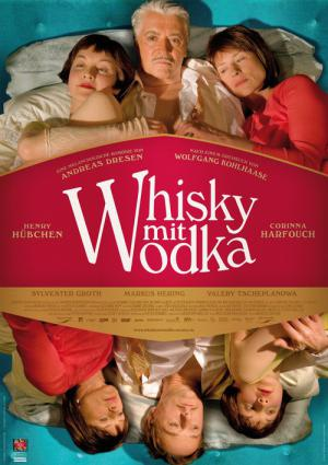 Whisky z wódka (2009)