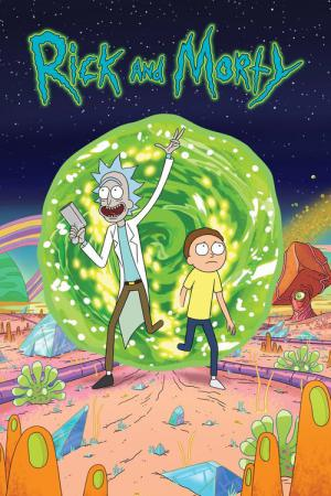 Rick i Morty (2013)
