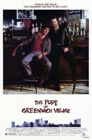 Papiez z Greenwich Village (1984)