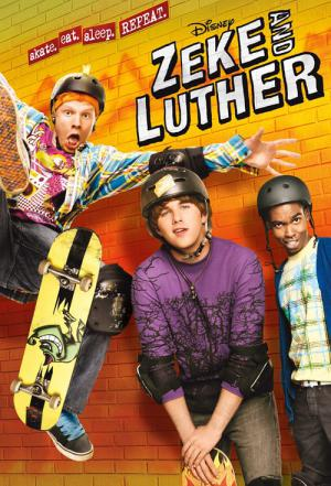 Zeke i Luther (2009)