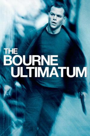 Ultimatum Bourne'a (2007)