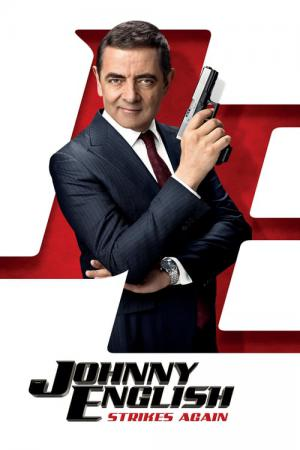 Johnny English: Nokaut (2018)
