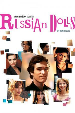 Rachel randkuje Russ