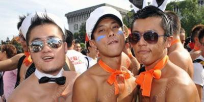 randki gejowskie w Nowym Jorku