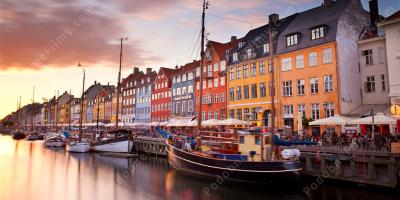 Dojrzałe randki w Kopenhadze