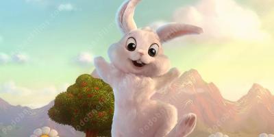 Roger królik kreskówka seks